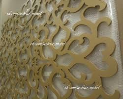 Резное декоративное <b>настенное панно</b> для декорирования стен ...