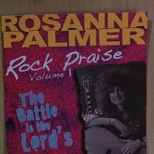 Rosanna Palmer - I Am an Overcomer Lyrics | Musixmatch