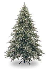 General Foam 9 Ft PreLit Carolina Fir Artificial Christmas Tree Artificial Christmas Tree 9ft