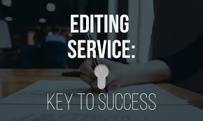 admission essay editing service key to success