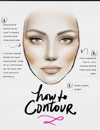 How To Contour Makeup A Complete Guide Stylecaster