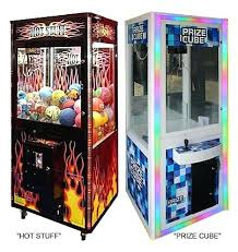 Lobster Vending Machine For Sale Gorgeous Claw Machine Game For Sale Claw Machine Prize Crane Game Lobster