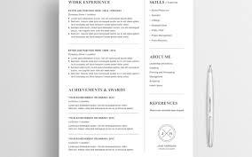 Modern Resume Format Resume Resume Examples In Word Format Best Resume Template Free 80