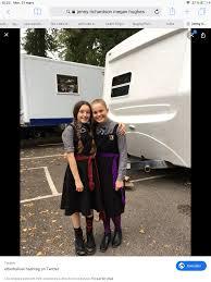 Tamara smart pemeran enid nightshade. Bella Ramsey Et Jenny Richardson The Worst Witch Witch Netflix