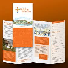 Campaign Brochure General Campaign Brochure For Our Lady Of Guadalupe Church