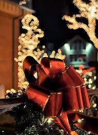 christmas lighting and christmas decoration company in ireland