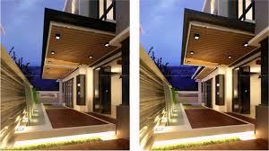 Landscape Design For Semi D House Semi D House Interior Design Malaysia See Description
