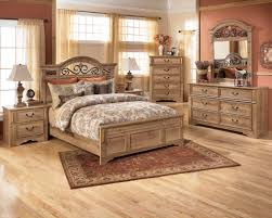 Attractive Ashley Bedroom Furniture Collections   AS_B170 B170 Whimbrel Forge Ashley  Bedroom Set