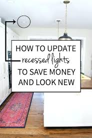replace recessed lighting how to replace recessed lighting with led replace recessed lighting with chandelier