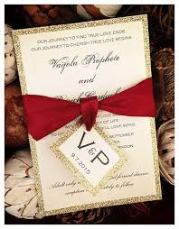 best 25 red wedding invitations ideas on pinterest red and Gold Wedding Invitation Ideas wedding invitation apple red and gold glitter by vpelegance gold wedding invitation ideas