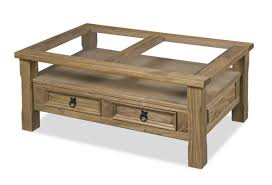 Coffee Table Top Glass Coffee Table With Drawers Modern Wooden Coffee Table Classic