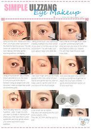 itsfrany 491 subscribers subscribe tutorial ulzzang eye makeup