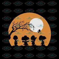 Show only svg charlie brown icons. Halloween Svglandstore