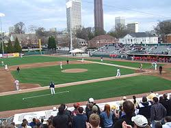 Russ Chandler Stadium Wikipedia