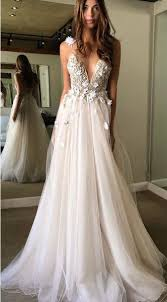 prom wedding dress 28 images sleeveless evening gown lace prom