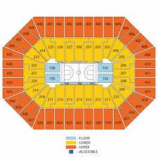 Barclays Arena Hockey Seating Chart Seating Charts Insidearenas Com
