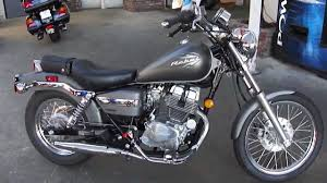 1985 honda rebel parad us honda rebel 250 photos and bikersnews