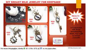 diy newborn hair jewelry and diy t milk jewelry for keep sake
