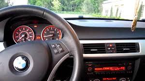 BMW 3 Series 2007 bmw 335i interior : 07 BMW 335i Twin Turbo - Titanium Silver - YouTube