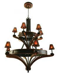 aspen 12 light chandelier