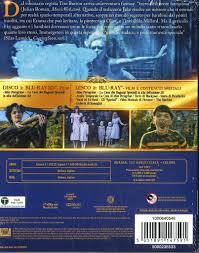 Amazon.com: Miss Peregrine - La Casa dei Ragazzi Speciali (Blu-Ray +  Blu-Ray 3D);Miss Peregrine's Home For Peculiar Children [Import italien]:  Movies & TV