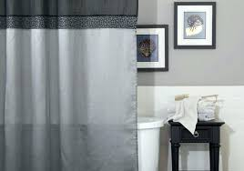 black and white shower curtain target gray curtains target medium size of curtains target gray sheer