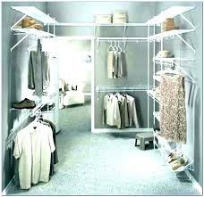 turning a room into a closet smll turning a walk in closet into a safe room