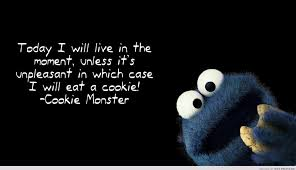 Cookie Funny Quotes