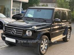 Easily compare quotes across multiple dealers, and get the best deal. Rent Mercedes Benz G Class G500 Exclusive Edition In Grenoble Isere Aeroport Gnb Auto Arenda