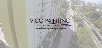 vico painting contractors professional vico professional painting miami florida