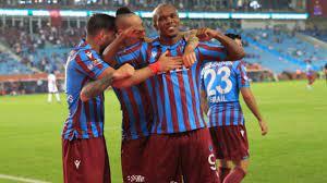 İşte Trabzonspor'un Roma kadrosu - Tüm Spor Haber