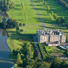 British Stately Homes The Problems Of Funding The Family