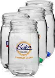 Cheap canning jars Weck Jars Mason Jars Drinking Glasses Discountmugs Personalized Mason Jars With Custom Logo Wholesale Discountmugs