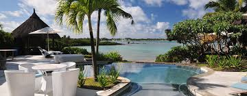 location de villas de vacances à l ile maurice