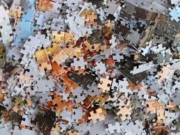 Resultado de imagen de unfinished puzzle