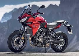 yamaha tracer 700 motorbike reviews mcn