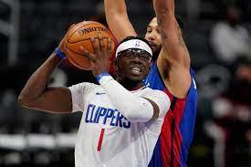 Clippers' Reggie Jackson is having fun ...