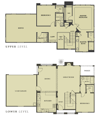 Superb Three Bedroom House Plans Two Story 15 3 With Bonus Room On Home