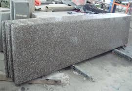 bainbrook brown granite home products granite brown granite bainbrook brown granite white cabinets