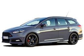 ford focus st estate prices specifications carbuyer