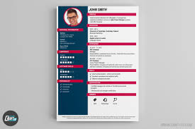 Free Resume With Photo Template CV Maker Professional CV Examples Online CV Builder CraftCv 79