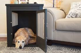 dog crates furniture style.  furniture designer dog crate in dog crates furniture style