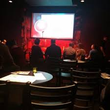 Helium Comedy Club Elements Bar Grille 106 Photos