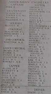 Sapper Alan Delafield Cook (Unknown-1917) - Find A Grave Memorial