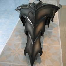 body and seat parts for custom motorcycles choppers bikes