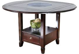 full size of small round pedestal accent table distressed black tall outdoor art kitchen agreeable ch