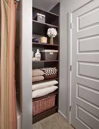 bathroom closet design. Bath Linen Closet Ideas Bathroom Design S