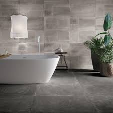 Badezimmer Beton - Design