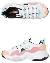 Womens D Lites Zenway Shoe