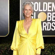 Jamie Lee Curtis Shares Her 25-Year-Old ...
